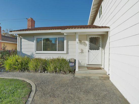 3319 Desertwood Ln, San Jose, CA 95132