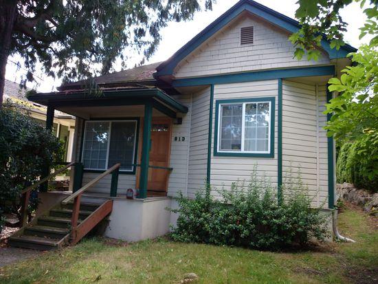 813 25th Ave S, Seattle, WA 98144