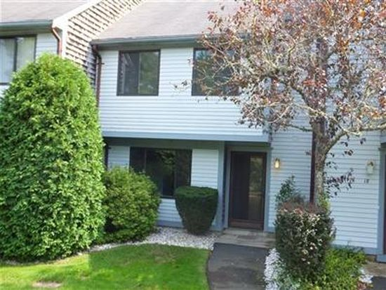 20 Court Way UNIT 20, Brewster, MA 02631