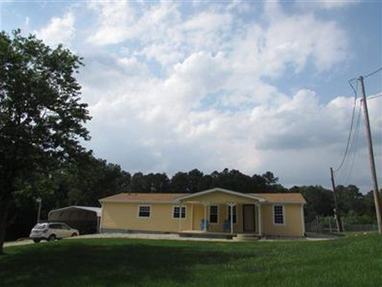 677 Sunny Acres Dr, Bedford, IN 47421