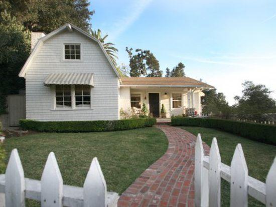 709 Hermosa St, South Pasadena, CA 91030