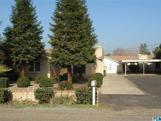 1393 E Waddell St, Lindsay, CA 93247