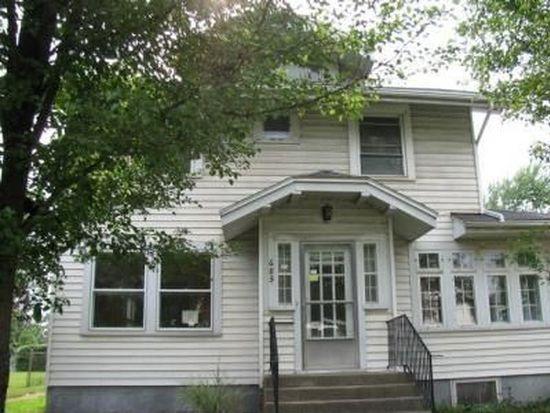 685 Windsor St, Marion, OH 43302