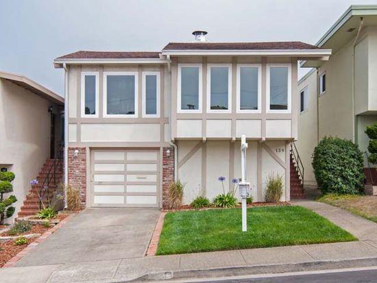 139 Santa Paula Dr, Daly City, CA 94015