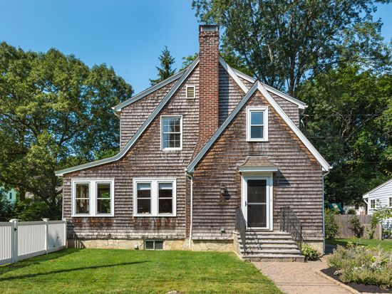 18 New Meadows Rd, Winchester, MA 01890