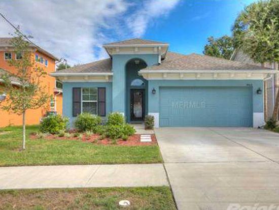 7404 S Fitzgerald St, Tampa, FL 33616