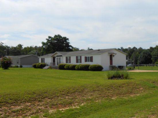 166 Hartley Ln, Leesburg, GA 31763