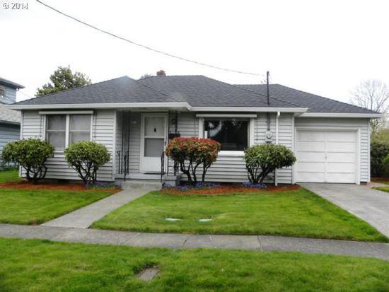 4720 NE 74th Ave, Portland, OR 97218