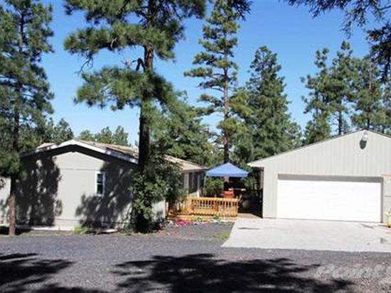 5055 Cub Lake Rd, Show Low, AZ 85901