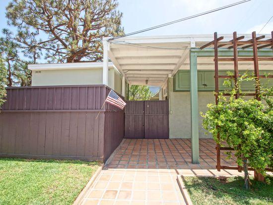 502 Longfellow Ave, Hermosa Beach, CA 90254