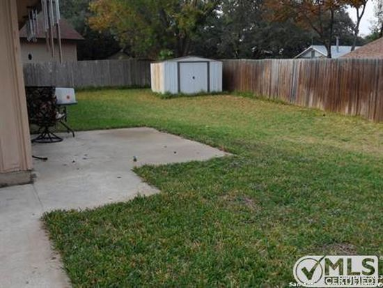 6311 Harpers Ford St, San Antonio, TX 78247