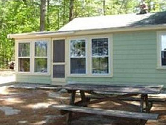 305 Round Pond Rd, East Wakefield, NH 03830