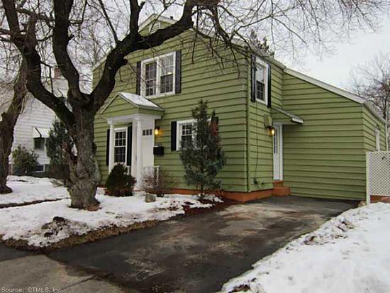 480 Ezra St, Bridgeport, CT 06606