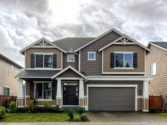 11263 Borgen Loop, Gig Harbor, WA 98332