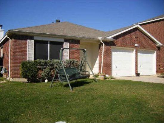 3316 Bentgate Ct, Denton, TX 76210