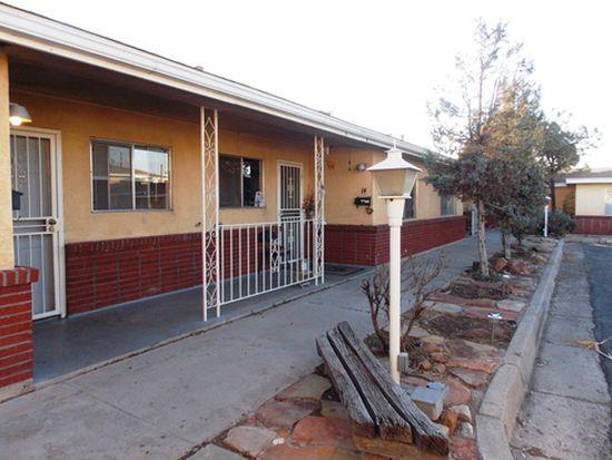 8600 Zuni Rd SE APT 15, Albuquerque, NM 87108