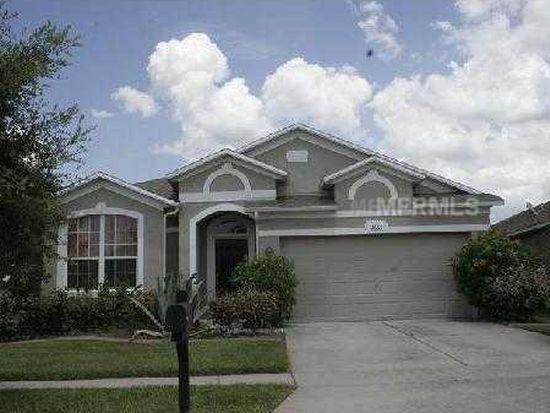 2663 Dover Glen Cir, Orlando, FL 32828