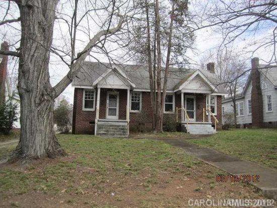 934 Lincolnton Rd, Salisbury, NC 28144