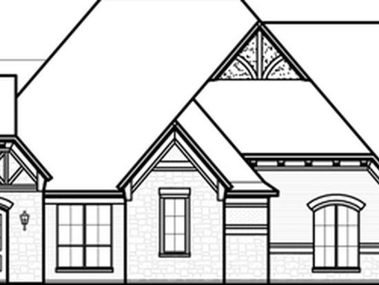 Chamberlain - Carillon Estates by K. Hovnanian Homes