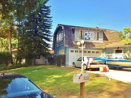 8151 Catalina Ave, Whittier, CA 90602