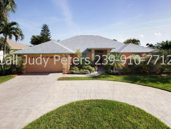 1205 SW 54th Ln, Cape Coral, FL 33914
