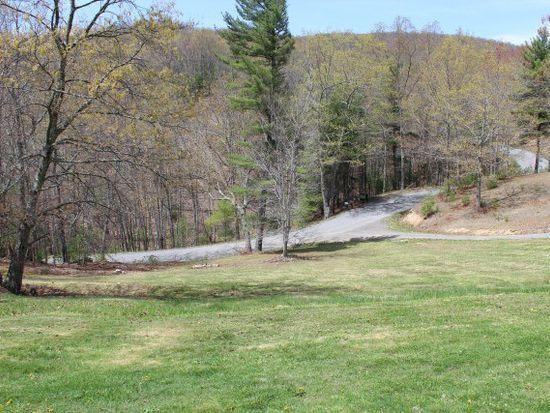 438 Slide Mountain Rd, Bland, VA 24315