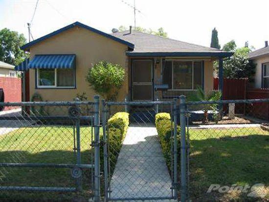 338 S 19th St, San Jose, CA 95116