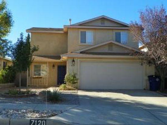 7120 Bloodstone Rd NE, Albuquerque, NM 87113