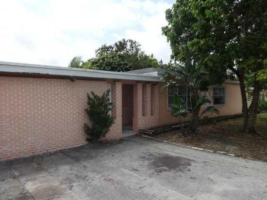 490 NE 158th St, North Miami Beach, FL 33162