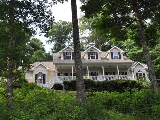 364 Woodhaven Trl, Boone, NC 28607