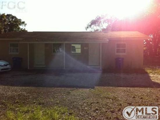 2649 Saint Charles St, Fort Myers, FL 33916