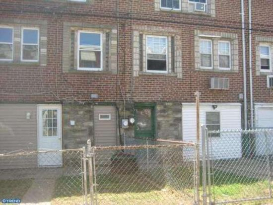 4555 Shelmire Ave, Philadelphia, PA 19136