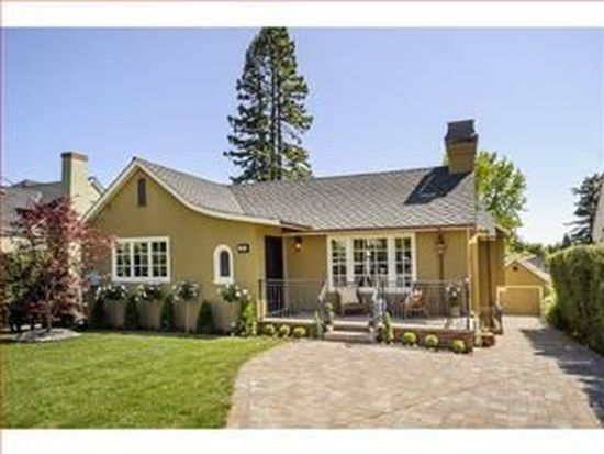 460 Midway Ave, San Mateo, CA 94402
