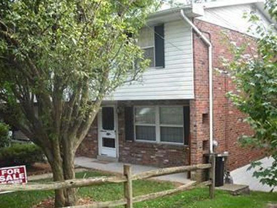 634 Cribbs St, Greensburg, PA 15601