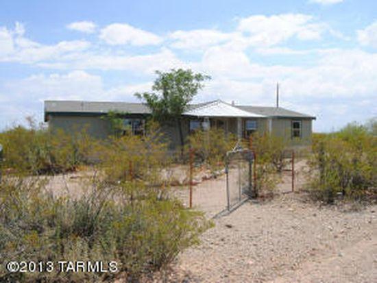1831 S Calle Pomo, Tucson, AZ 85735