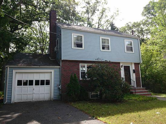 12 Keane Rd, Boston, MA 02132