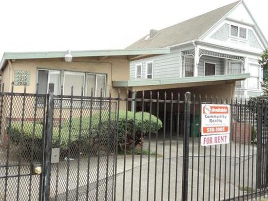 2030 Coolidge Ave, Oakland, CA 94601