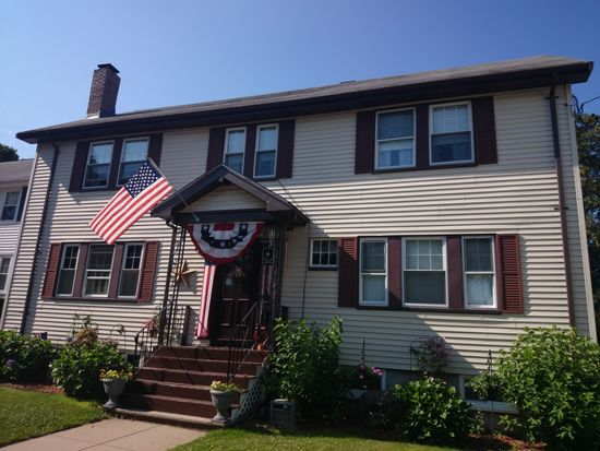 37 Rogers Park Ave, Boston, MA 02135
