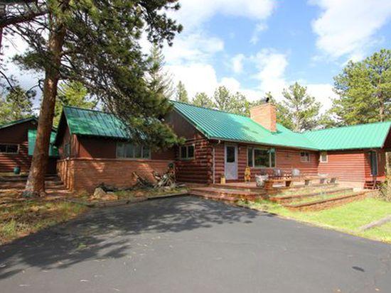 520 Pinewood Ln, Estes Park, CO 80517