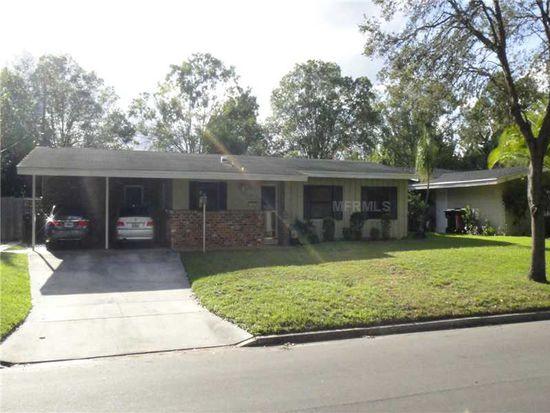 940 Fort Lane Dr, Orlando, FL 32806