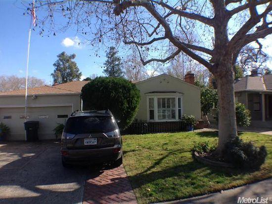 3871 Bartley Dr, Sacramento, CA 95822