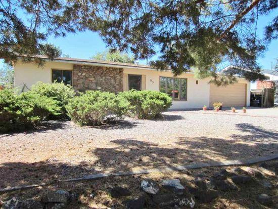 83 Granada Dr, Los Alamos, NM 87544