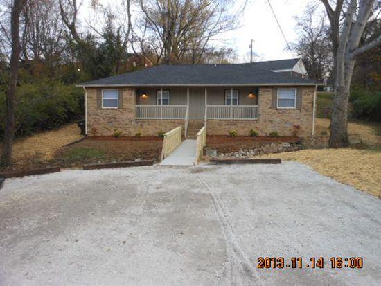 187 Briggs Ave, Nashville, TN 37211