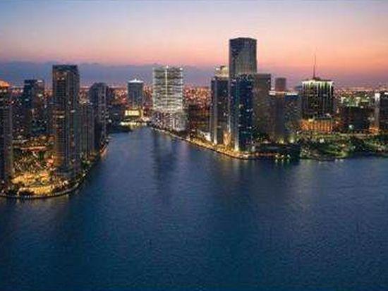 200 Biscayne Boulevard Way APT 3406, Miami, FL 33131