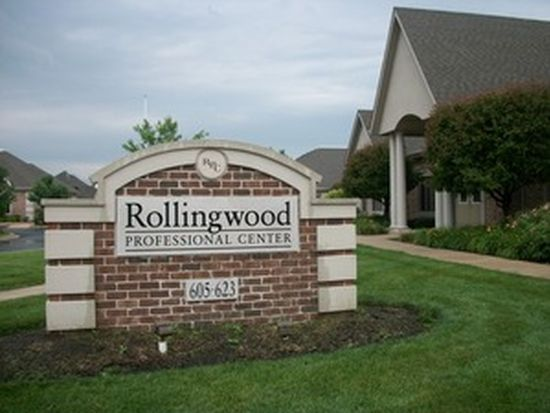 623 Rollingwood Dr, Shorewood, IL 60404
