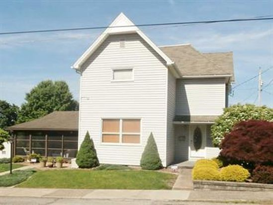 702 Neal St, New Castle, PA 16101