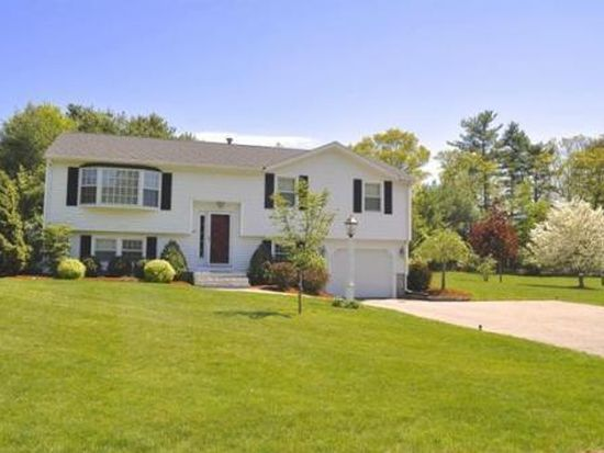 48 Houghton Rd, Wilmington, MA 01887