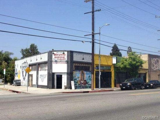 5121 W Adams Blvd, Los Angeles, CA 90016