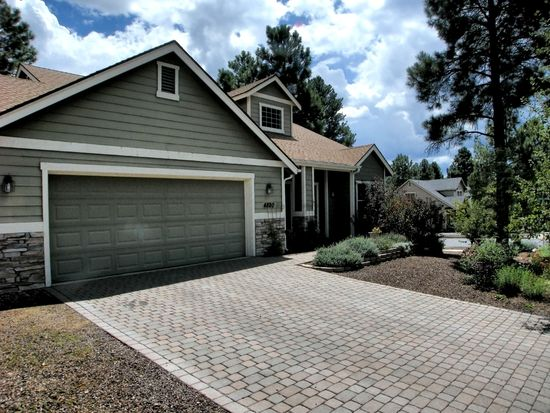 4820 S Bright Angel Trl, Flagstaff, AZ 86005