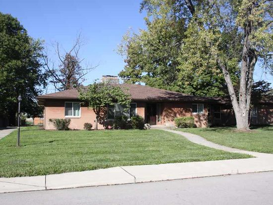 1170 N Bolton Ave, Indianapolis, IN 46219